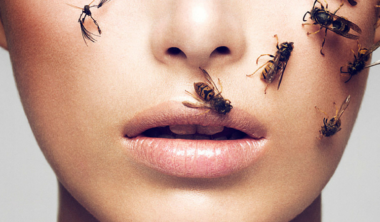 bee venom skin care