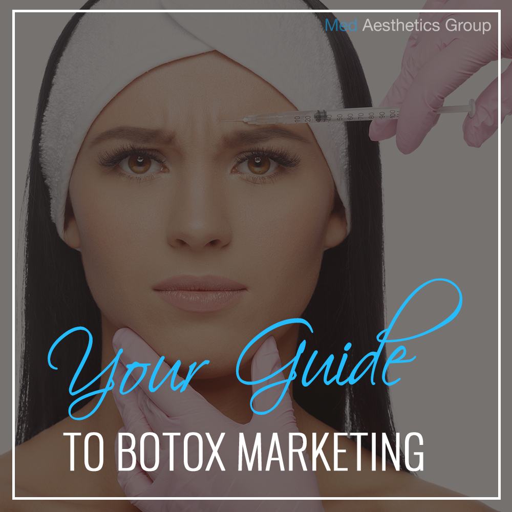 botox marketing